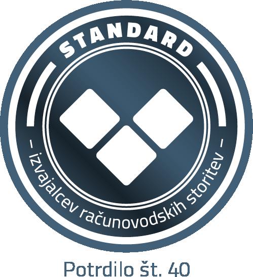 Ratio Standard
